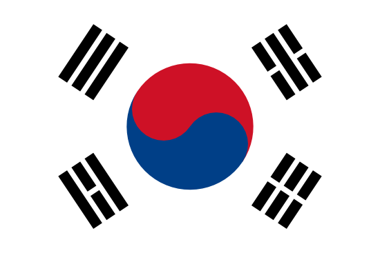 REACH legislation in South Korea